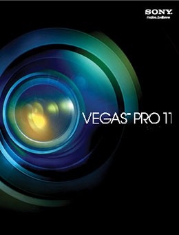 Sony Vegas Pro 11 Free Download