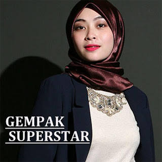 Adira - Gempak Superstar MP3