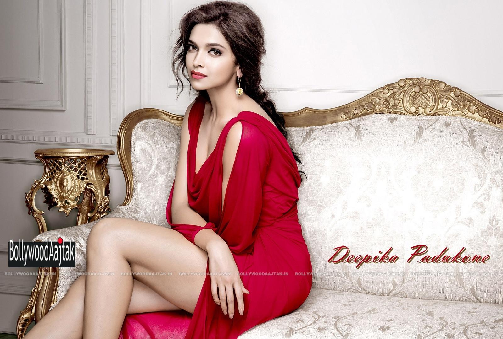 Deepika Padukone Wallpapers: Deepika Padukone Latest Hot