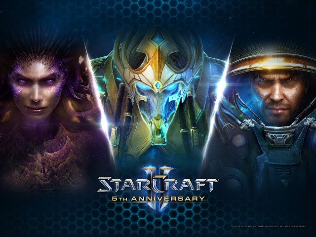 preview star craft ii
