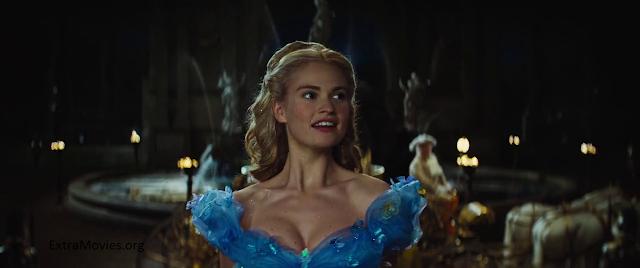 Cinderella 2015 bluray 720p download