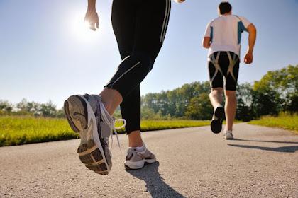 Ini Akibat Tidak Ganti Celana Dalam Setelah Olahraga