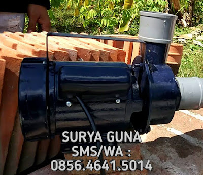 Jual Pompa Air Bekasi