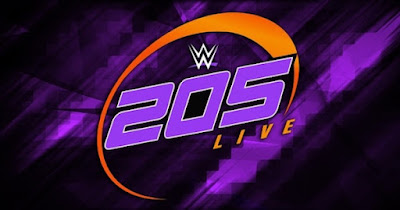 Where To Watch WWE 205 Live