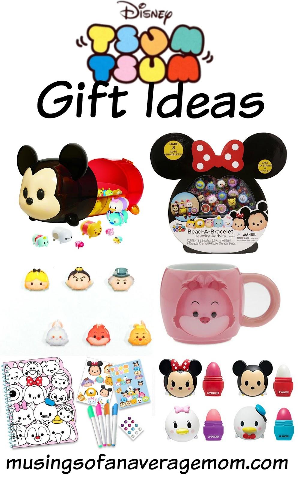 92821ba3b48a2 Disney TSUM TSUM BRACELET MAKER SET Make Your own Bracelet Girls Toy ...