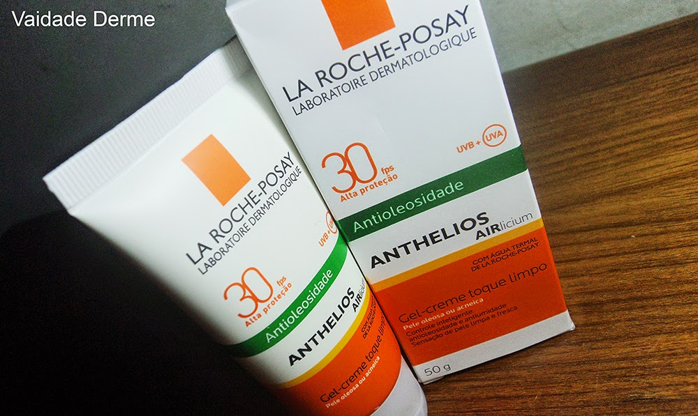 La Roche-Posay Anthelios Airlicium FPS 30