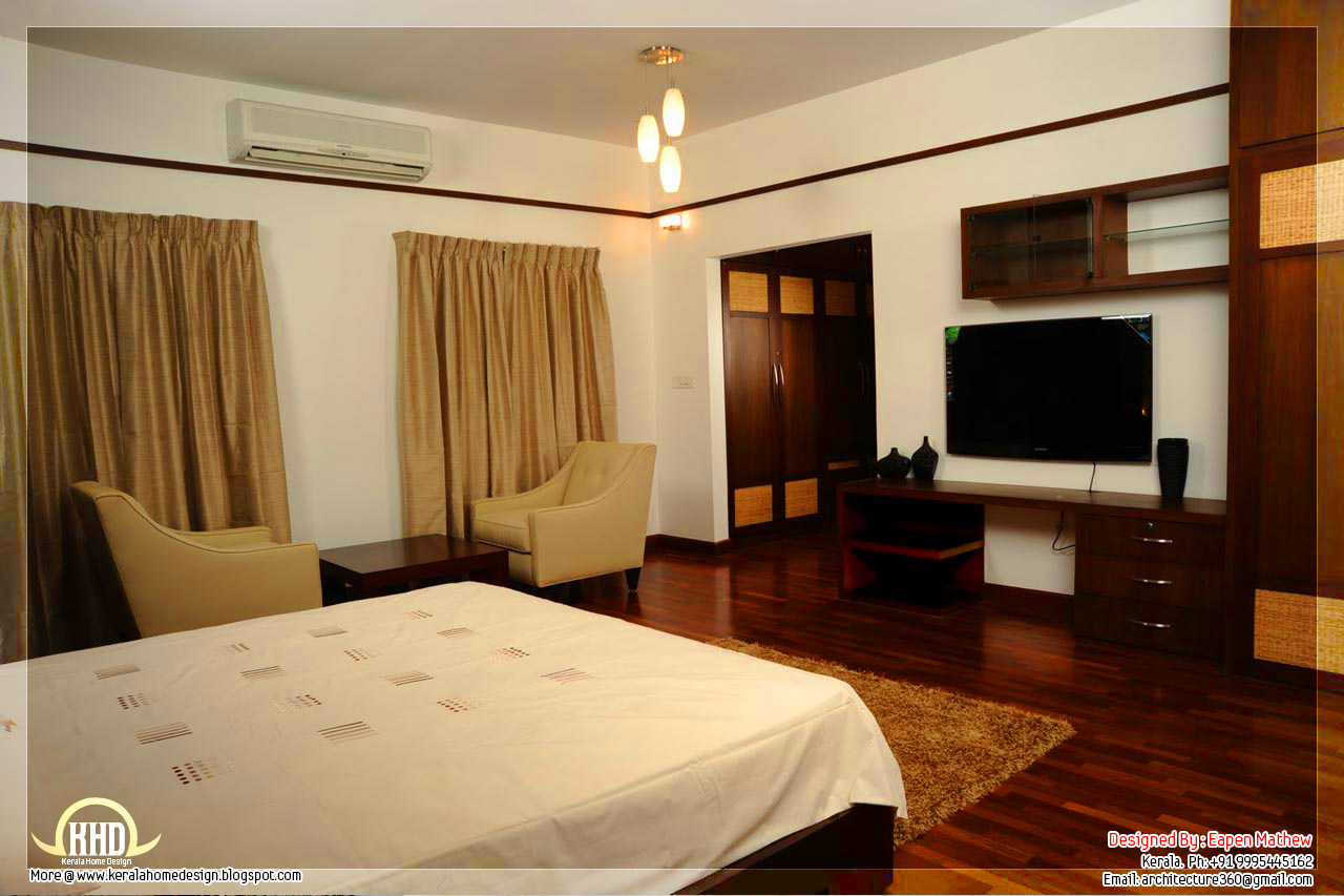 Interior Design Real Photos Kerala Home Design And Floor