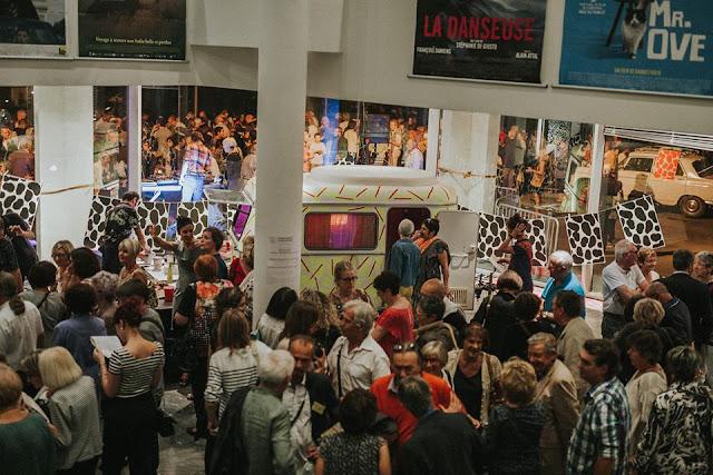 Théatre Cinéma Narbonne Soirée d'ouverture