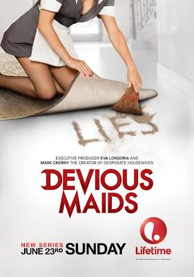 série Devious Maids