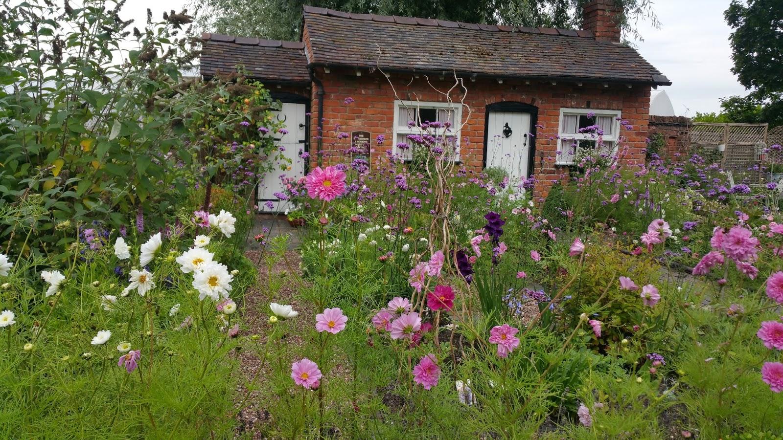 Garden Centre: Bridgemere Garden Centre