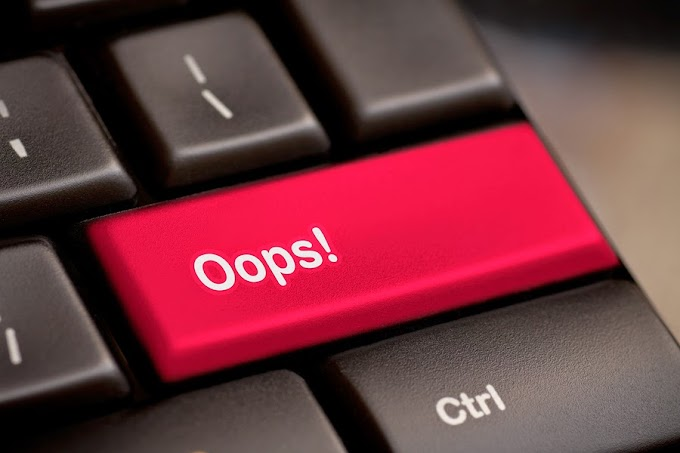 10 Big Mistakes That Could Jinx Your SEO Career Eternally!