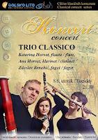 Koncert Tria Classico Bol slike otok Brač Online