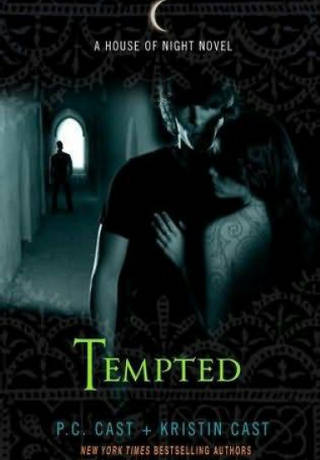 House of Night #6: Tempted PDF Download