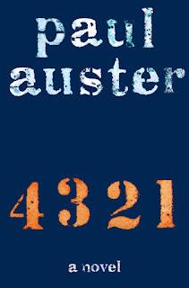 4 3 2 1: A Novel - Paul Auster [kindle] [mobi]