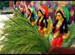 Kojagara Puja