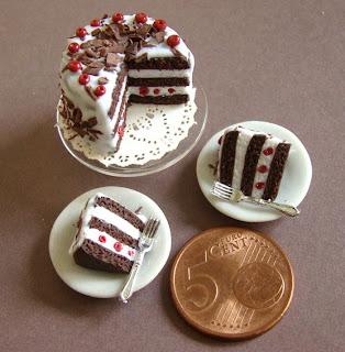 Pastel o torta