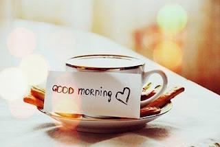Ucapan Selamat Pagi Terbaru