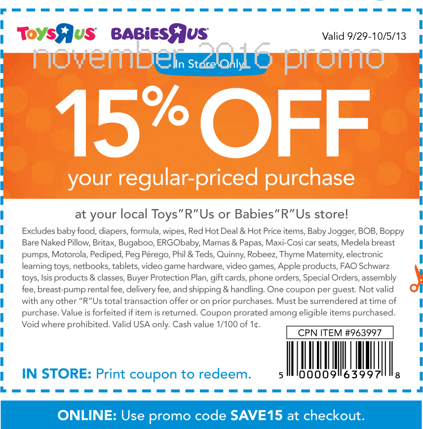 Toy shelf coupon code