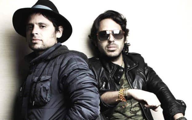 Discoteca española suspende concierto de Servando y Florentino