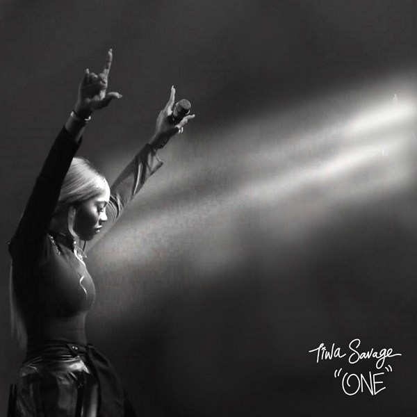 (LG Music) Tiwa Save - One