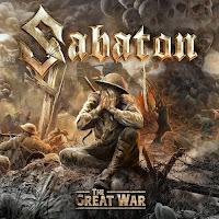 """Ο δίσκος των Sabaton """"The Great War"""""""