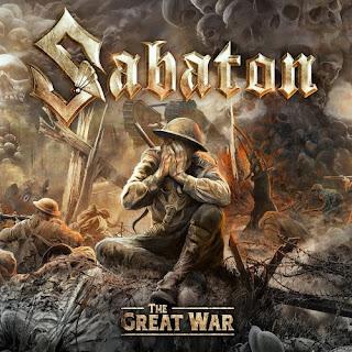 """Το βίντεο των Sabaton για το """"Fields of Verdun"""" από το album """"The Great War"""""""