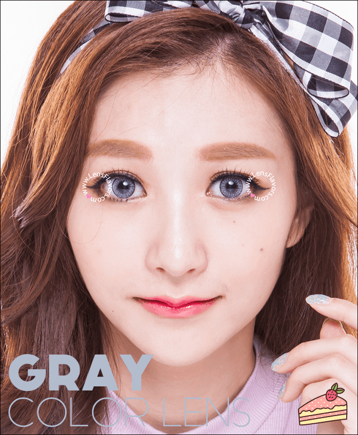 eos fairy gray colored contacts