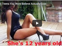 10 Teens You Wont Believe Actually Exist
