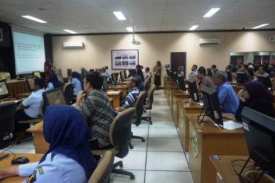 41 Instansi Pusat dan Daerah Ikuti Inpassing ke Jabatan Fungsional Kepegawaian, berikut tahapannya