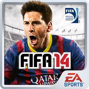 Download FIFA 14 Android