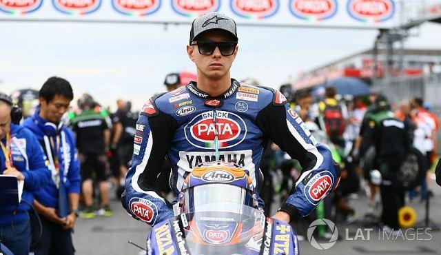 Van der Mark Gantikan Rossi di MotoGP Aragon
