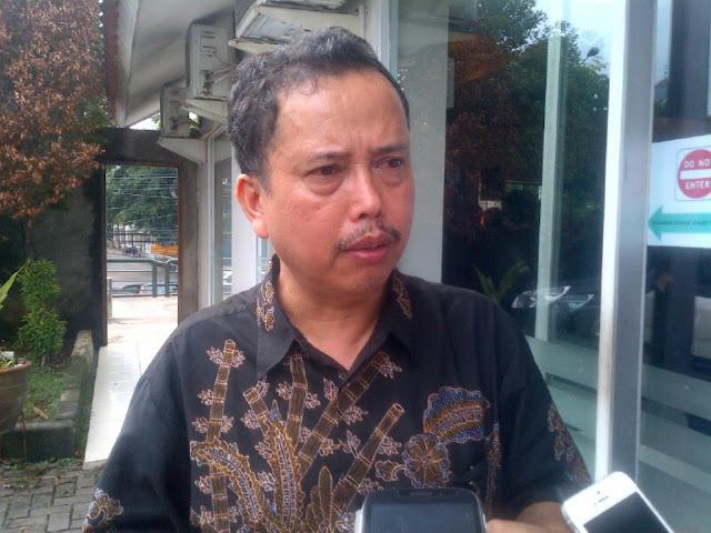 IPW Sebut Peserta Reuni Akbar 212 di Monas Tak Lebih dari 20 Ribu Orang