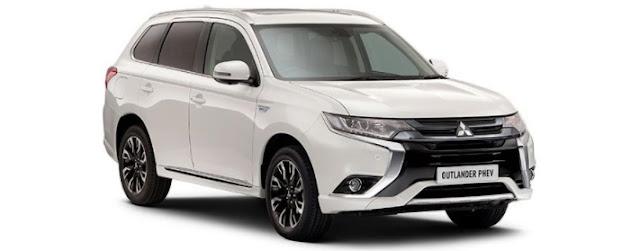 Harga Mobil Mitsubishi Outlader sport