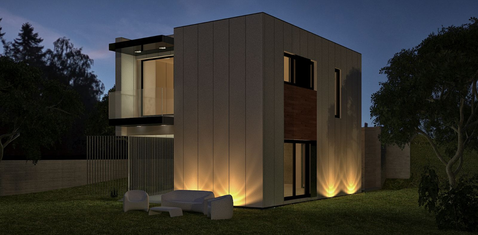 Viviendas modulares cool viviendas screenshot with - Viviendas modulares baratas ...