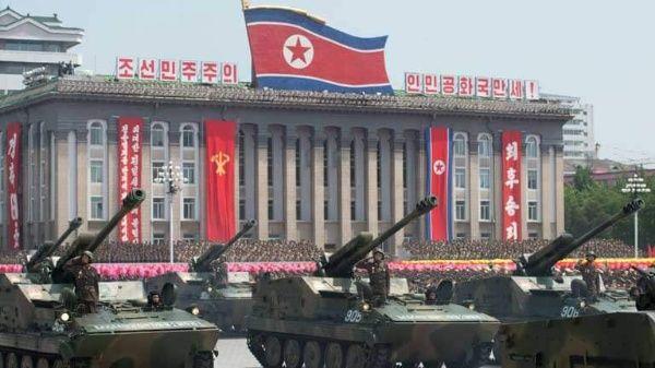 Corea del Norte acusa a EE.UU. de mantener medidas hostiles