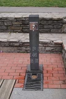 Fuente de Sopelana (Sopela)