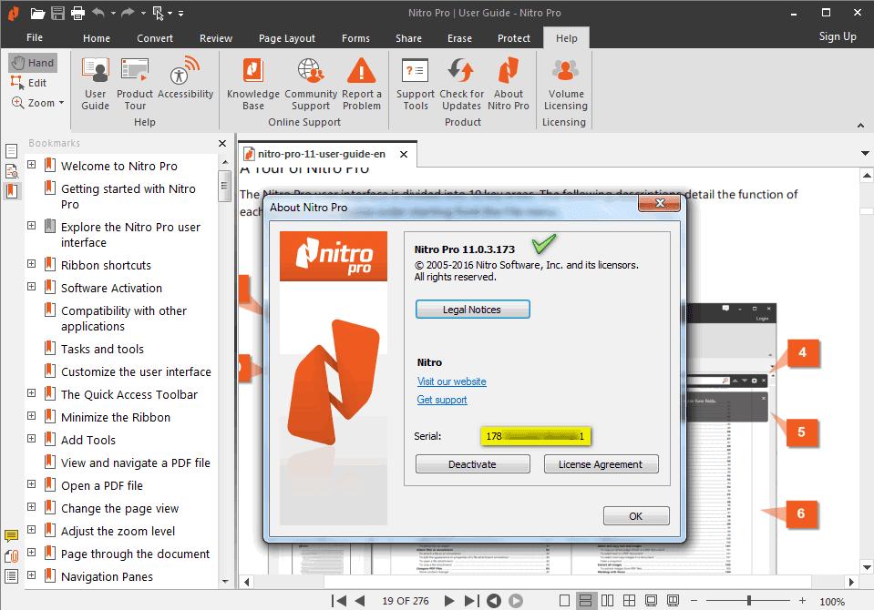 Скачать nitro pdf pro