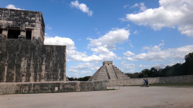 Dicas de Cancun -Chichén Itzá