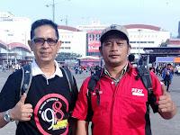 Posko Perjuangan Rakyat Banten, Nelson: Lawan Intoleransi, Radikalisme dan Terorisme