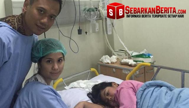 Cucu SBY Jalani Operasi Saat Agus Yudhoyono Sibuk Kampanye