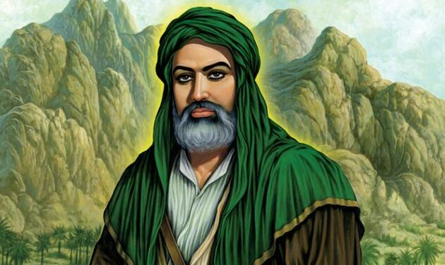 Mengenal Sosok Khalifah Ali bin Abi Thalib