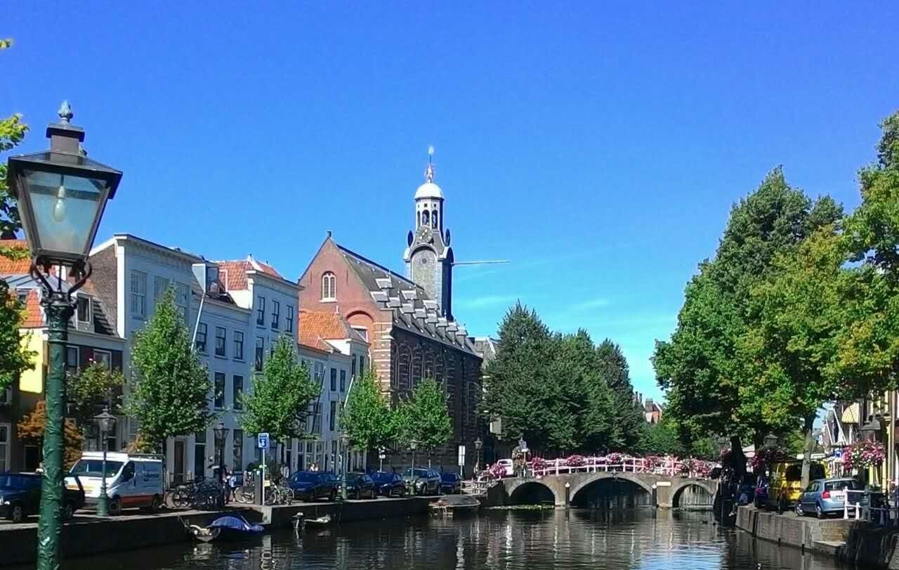 快樂聊天室: 荷蘭的大學入學考試 (下)