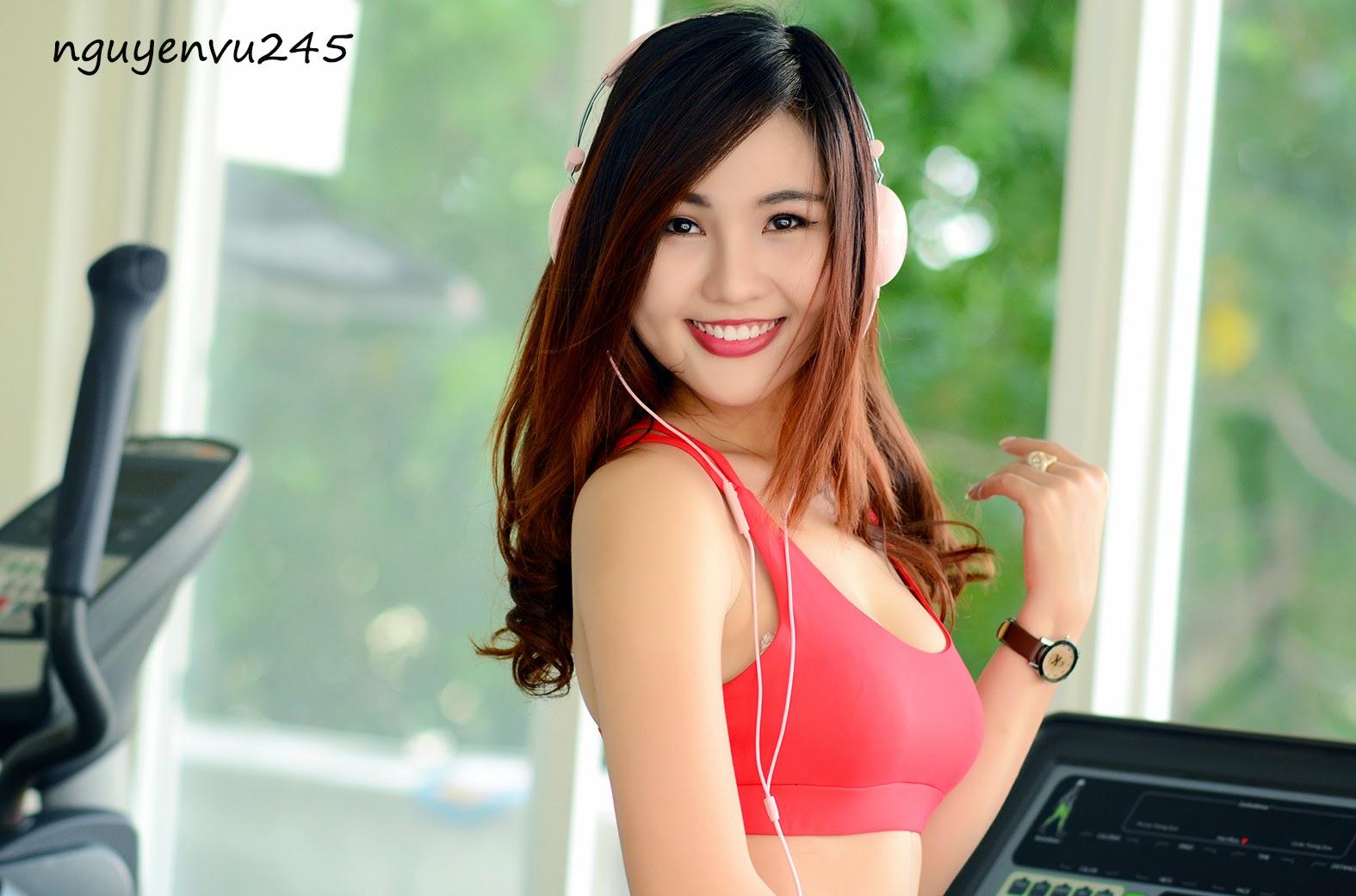 Hot Girls ♔♔…Huyền Beby - Trang 2
