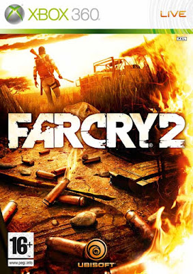 Far Cry 2 Legendado PT-BR (JTAG/RGH) Xbox 360 Torrent