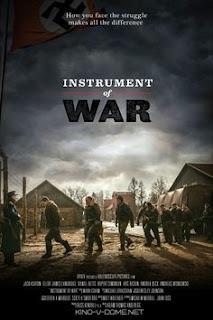 Film Instrument Of War (2017)