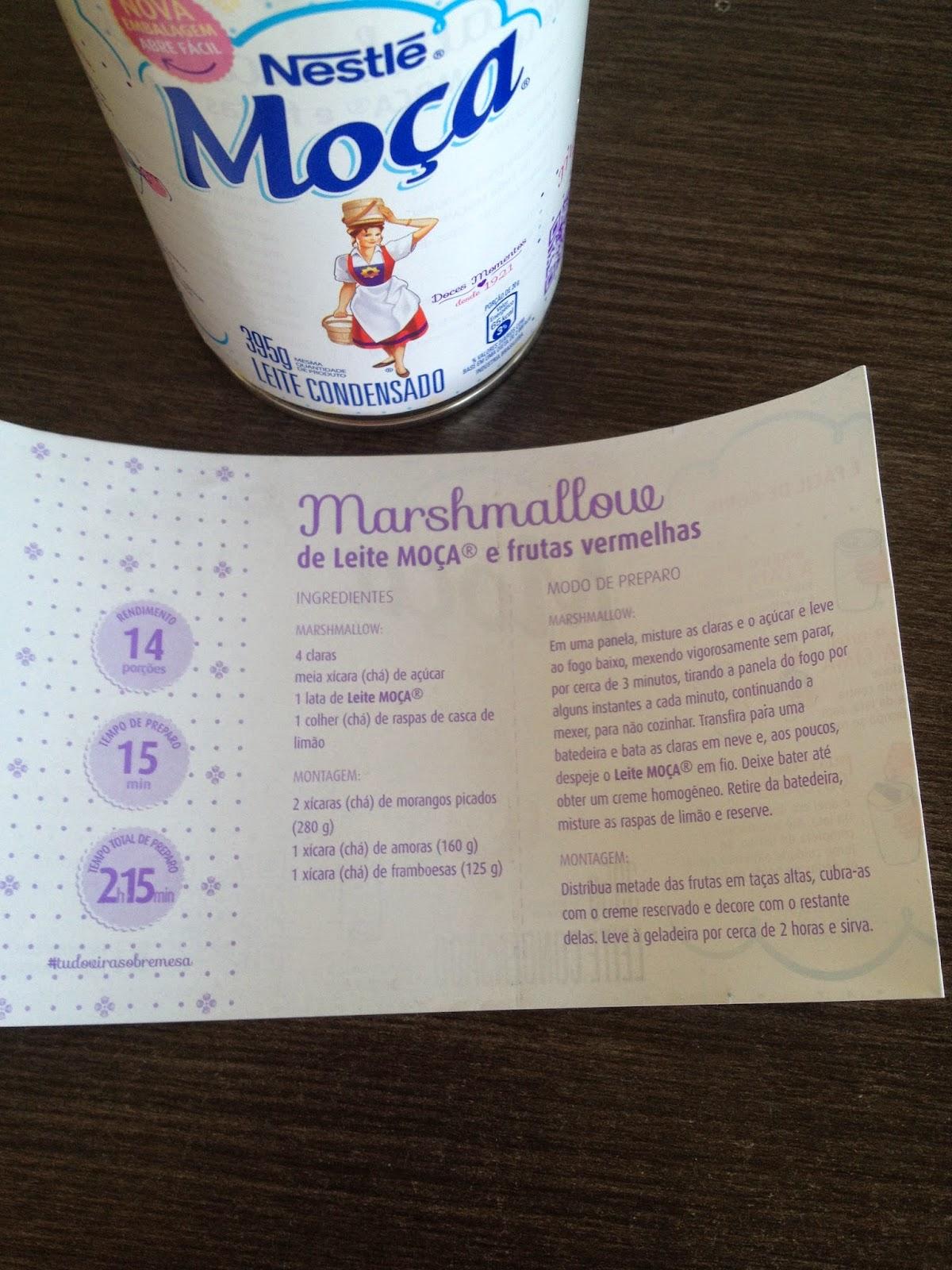leite+condensado+mo%C3%A7a Direto da Prateleira: A Nova Lata de Leite Condensado Moça