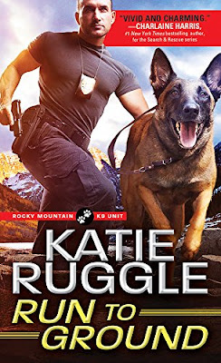 Book Review: Run to Ground, by Katie Ruggle, 4 stars