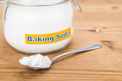 Health benefits of Baking Soda for Skin