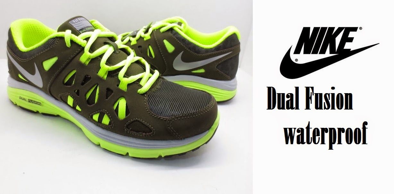 Nike Dual Fusion X  Men S Running Shoes