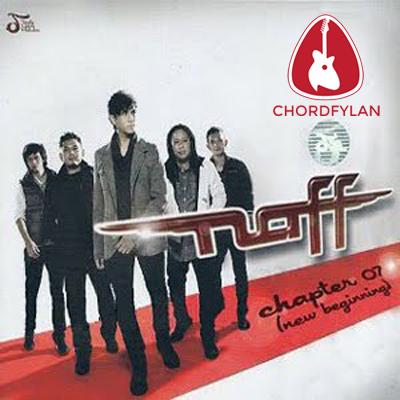 Download Chord Gitar Tak Butuh Jawaban – NAFF